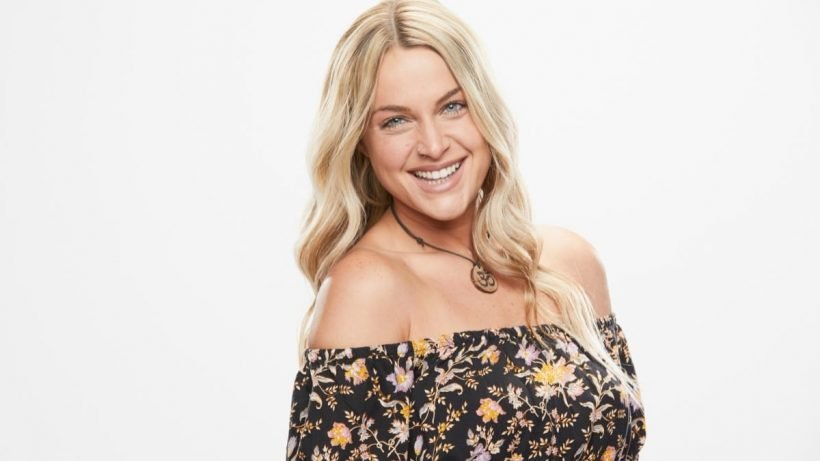 Christie Murphy from Big Brother 21 cast agrees to final